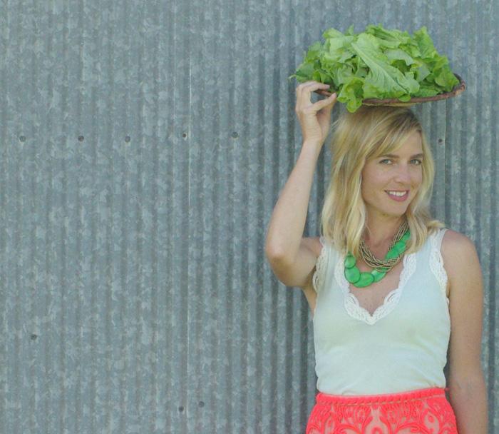 Vogue Gardening