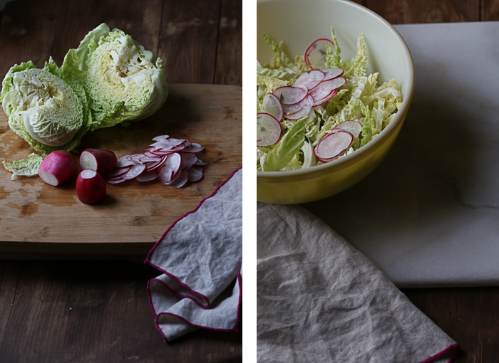 Mexican Inspired Slaw